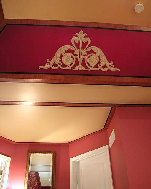 MINGARI Studios > Tray Ceiling: Bedrooms